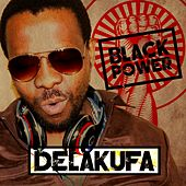 Black Power by Delakufa