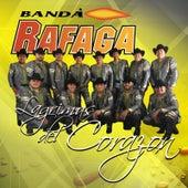 Lagrimas Del Corazon by Ráfaga