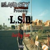 East Bay Funk by L.S.D.