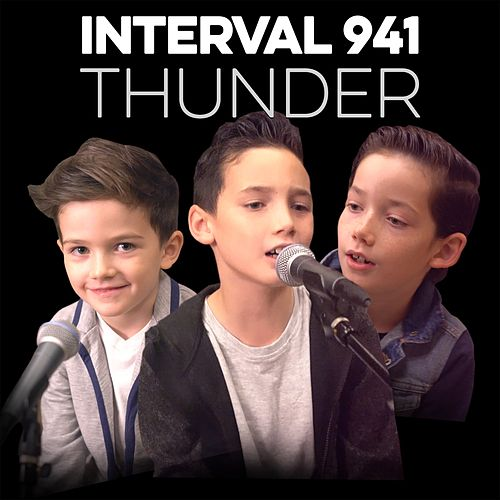 Thunder by Interval 941