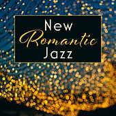 New Romantic Jazz – Sensual Jazz Music, Instrumental Piano & Saxophone, Romantic Jazz Vibrations by Music for Quiet Moments