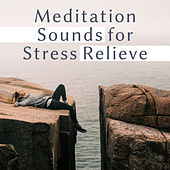 Meditation Sounds for Stress Relieve – Calm Music to Relax, Healing Therapy, Buddha Lounge, Stress Relief by Relax - Meditate - Sleep