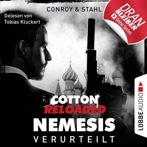 Cotton Reloaded: Nemesis, Folge 1: Verurteilt (Ungekürzt) von Jerry Cotton