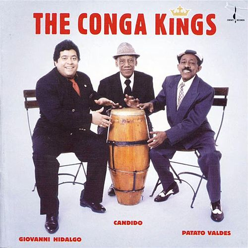 Play & Download Conga Kings by The Conga Kings | Napster