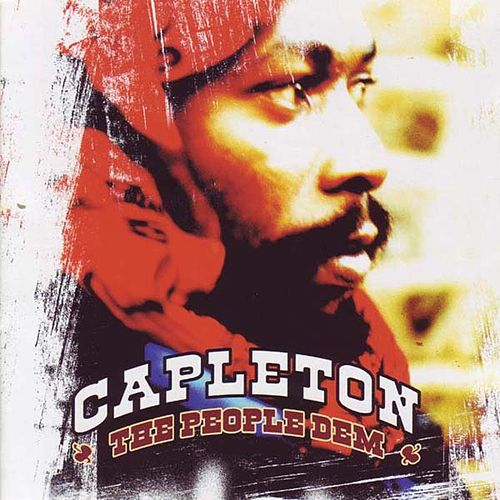 Play & Download The People Dem by Capleton | Napster