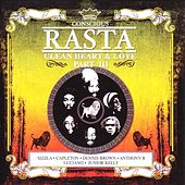 Play & Download Conscious Rasta: Clean Heart And Love Part III by Various Artists | Napster