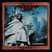 Generation 13 by Saga