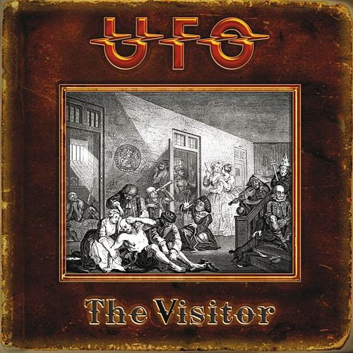 Play & Download The Visitor by UFO | Napster