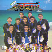 Play & Download Ya Lo Se Que Tu Te Vas by Banda Lizarraga | Napster