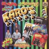 Cumbia Pa'La Raza by Grupo Karo's