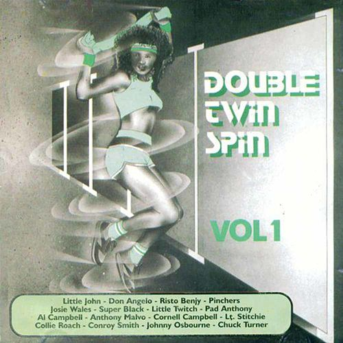 Play & Download Double Twin Spin Vol.1 by Various Artists | Napster