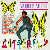 Butterfly by Various Artists