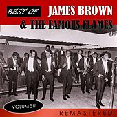 Best of James Brown & The Famous Flames, Vol. 3 (Remastered) de James Brown