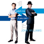 Catch Me If You Can by John Williams