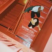 Show You (feat. Elujay) by Eileen Sho Ji