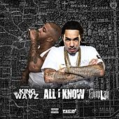 All I Know (feat. Gun Play) by King Wayz