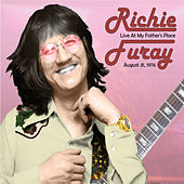 Live From My Father's Place 8/31/76 by Richie Furay