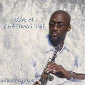 Love at Christmas Time von Antonio Jackson