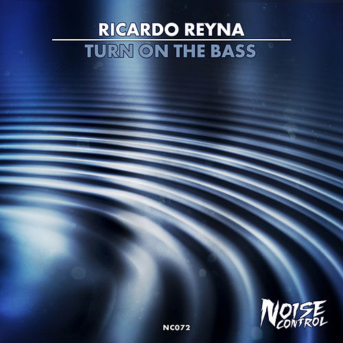 Turn On The Bass by Ricardo Reyna