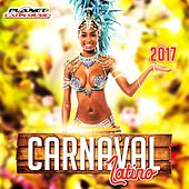 Carnaval Latino 2017 - EP by Various Artists