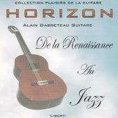 Horizon- De la Renaissance au Jazz by Alain Dabreteau