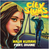 City Slums (For English) by Raja Kumari