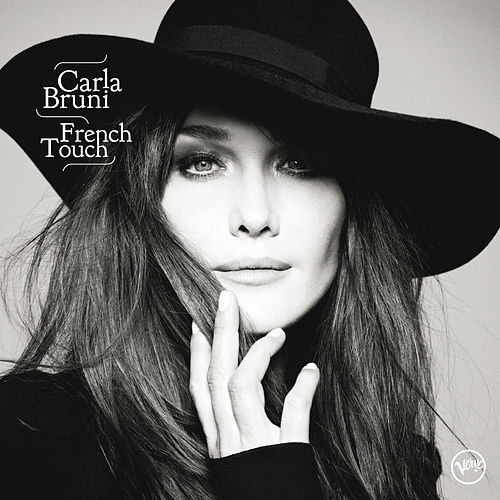 French Touch de Carla Bruni