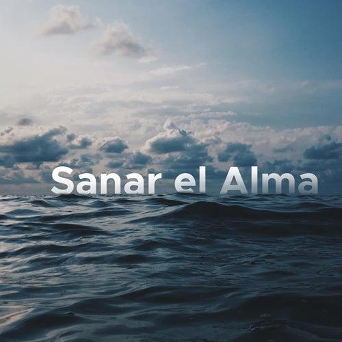 Sanar el Alma - Canciones Orientales y Música para la Meditación de Relajacion Del Mar