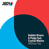 Without You by Robbie Rivera & Paige