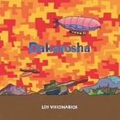 Dakarosha (Los Visionarios) by Caballero Reynaldo