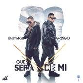 Que Sera de Mi by Baby Rasta & Gringo