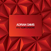 It's Your Groove by Adrian Davis