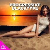 Progressive Blacktype by Various Artists