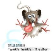 Twinkle Twinkle Little Star by Salle Sahlin