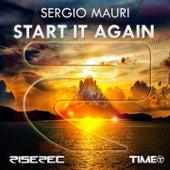 Start It Again by Sergio Mauri