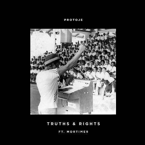 Truths & Rights by Protoje