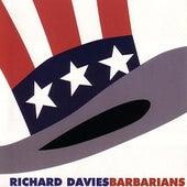 Barbarians by Richard Davies