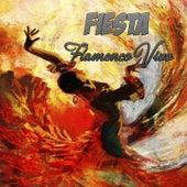 Fiesta flamenca vivo by Various Artists