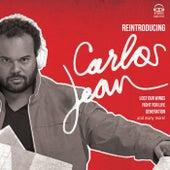 Reintroducing Carlos Jean by Carlos Jean