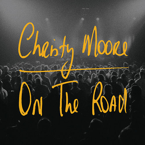 On the Road by Christy Moore