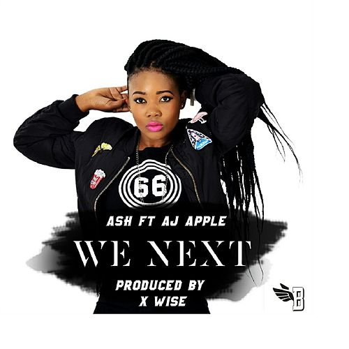 We Next (feat. AJ Apple) by Ash