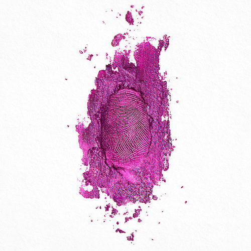 The Pinkprint (Deluxe Edition) by Nicki Minaj
