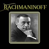 Rachmaninoff by Philadelphia Orchestra