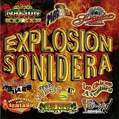 Explosion Sonidera [2001] by Various Artists