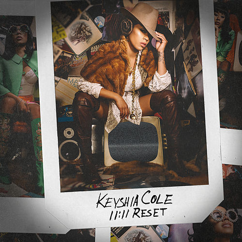 Best Friend by Keyshia Cole