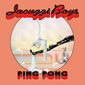 Lucky Blade by Jacuzzi Boys