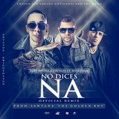No Dices Na by Baby Rasta & Gringo