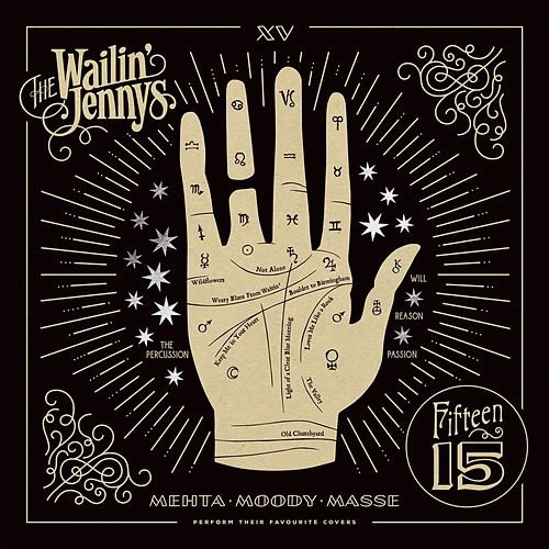 Light of a Clear Blue Morning by The Wailin' Jennys