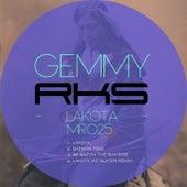 Lakota by Gemmy