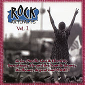 Rock Artifacts, Vol. I (from the Vaults of Columbia and Epic Records) by Various Artists